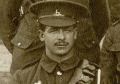 Walter John Thurley