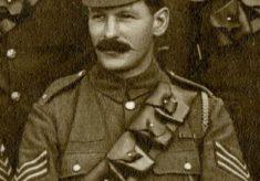 Bethell, William Joseph, 233, Police Constable.