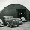 Mill Green Police Vehicle Workshops