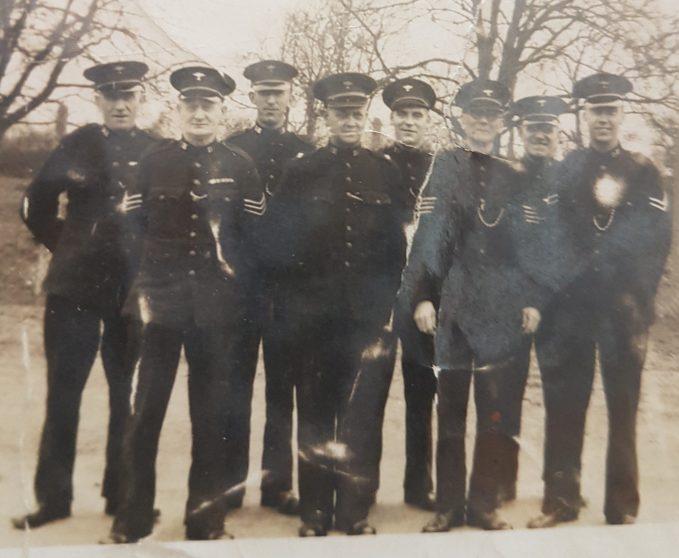 Watford special constable?