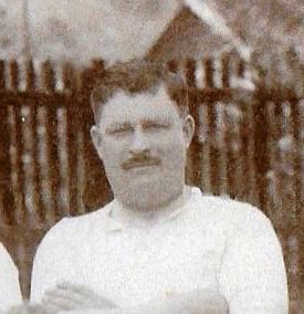 Wilfred Charles Darton 1930   Herts Police Historical Society