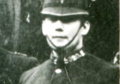 Collett, William Charles, 320, Police Constable.