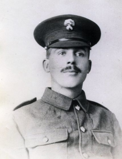 Guardsman William Ernest Sturman | Kevin Delaney
