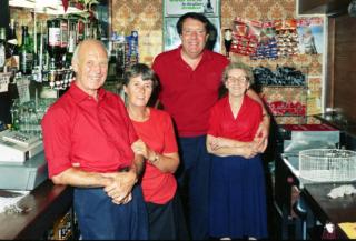 Hertford Bar