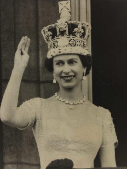 The Queen's Coronation 1953