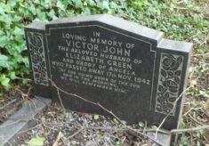 Victor John Green