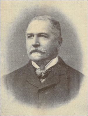 Chief Constable Daniell