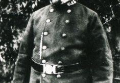 John Silas Creassey