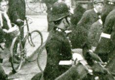 Pusey, Robert, 183, Police Constable.