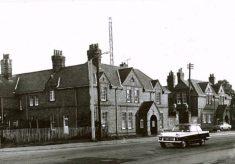 Headquarters Hatfield