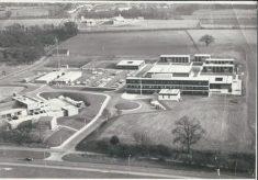 Headquarters Welwyn Garden City