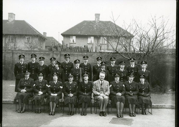 Women Police Department