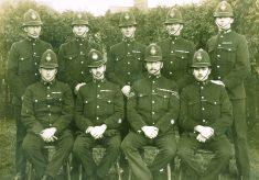 Headquarters Hatfield Probationers September 1921