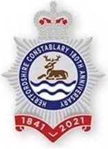 180th Anniversary of Hertfordshire Constabulary