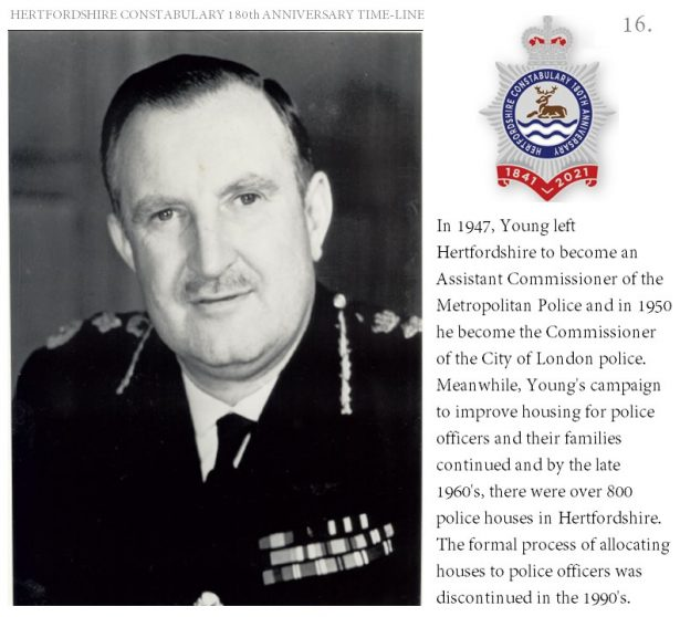 Colonel Young
