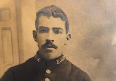 Compton, Boston Charles, 221, Police Constable.