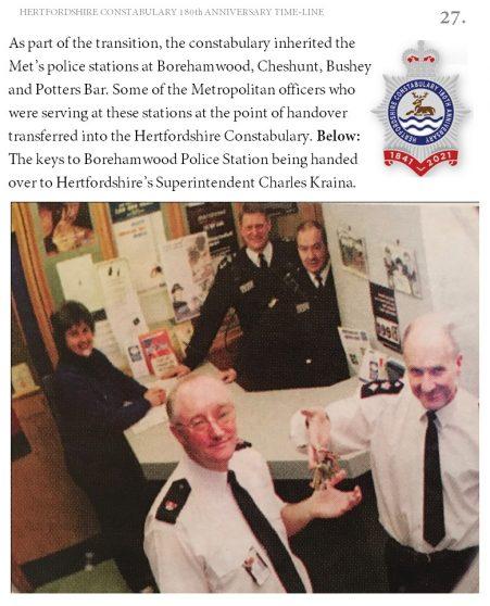 Met Police 27