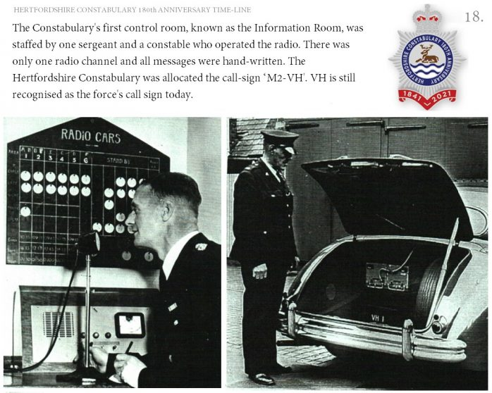 1st Radios