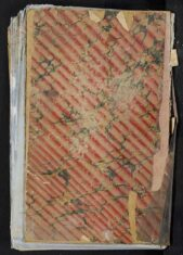 Officers' Journal; F S Peck PC 9