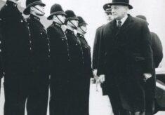 Phillips, Albert Henderson, 130, Police Constable.