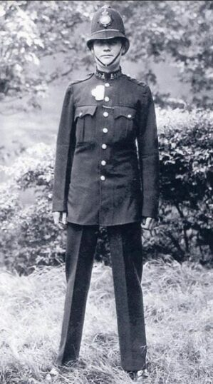 PC 130 Albert Henderson Phillips   Peter Boylan