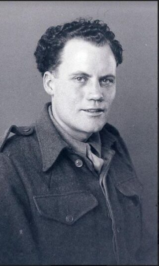 PC 130 Albert Henderson Phillips | Peter Boylan