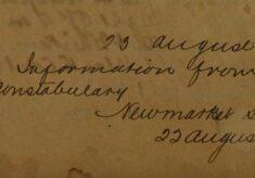Arthur Horsley alias Horace Austin Remanded for Obtaining Food and Lodgings Under False pretences