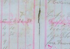 Conveyed prisoner Albert Stones from Bishop's Stortford to Cambridge Gaol