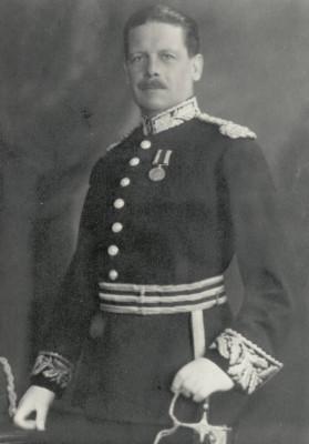 Alfred Letchworth Annie Law
