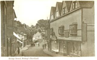 Bridge Street, Polony