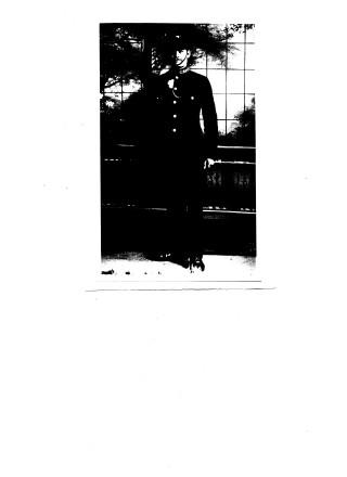 Constable Alec Bowyer
