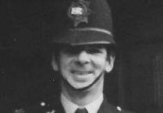 Fuller, Gerald, 442, Police Constable, Sergeant, Inspector.