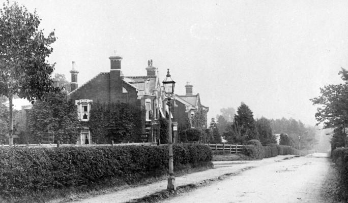 Hadham Road, Bishop's Stortford