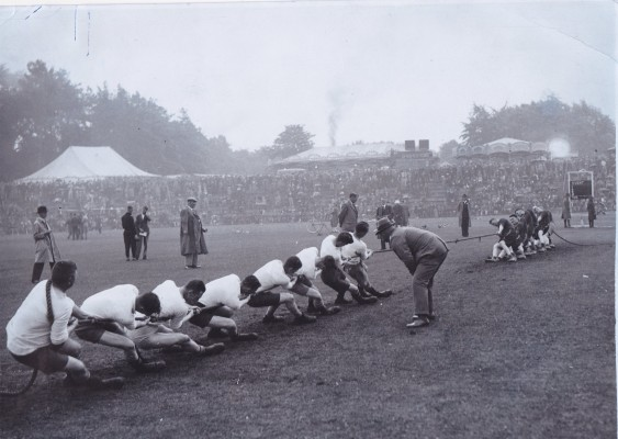 Luton Boro Police Annual Sports 1934