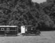 Bedford - Mobile Police Station 1951 - Newsreel