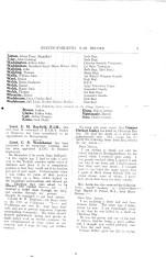 Hertingfordbury War Record - letter from Bertie