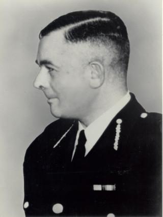 Sydney Ewart Fairman