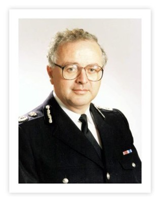 Chief Constable Bill H. Skitt