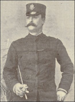 Constable Henry Mansfield Shore