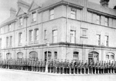 Watford's Police Station 1888-1940