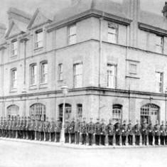 Hertfordshire Police Stations