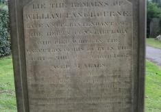 Superintendent William Pangbourne